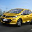 Here comes Opel Ampera-e!