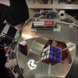 Rubik's Cube World Record Set in Under 1 Minute