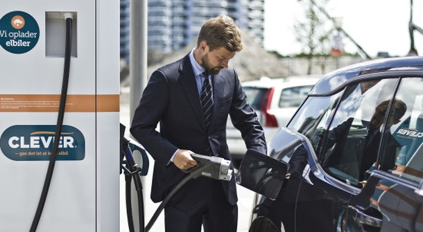 Skandinavia's leading electric mobility operator is ready to accelerate in 2016