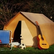 KarTent: Dutch start-up design tents for cardboard camping