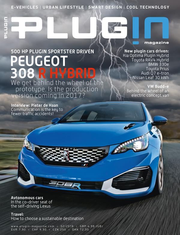 Plugin magazine 02/2016