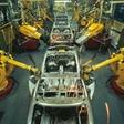 Humans Take Robots' Jobs at Mercedes