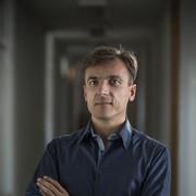 dr. Simon Mandelj