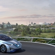 Nissan unveiling its vision for Intelligent Mobility