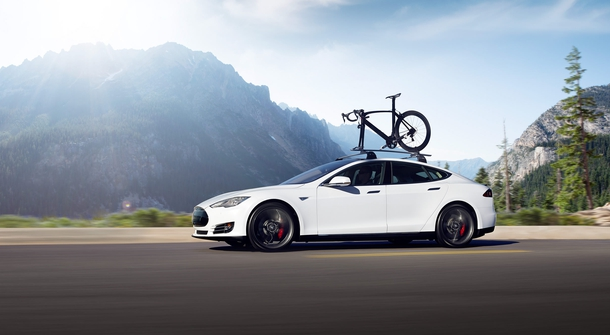 Tesla's plans 'exposed' - is there really a new, more powerful Tesla S model coming up?