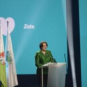 Violeta Bulc, European Commissioner for Mobility and Transport