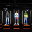 """Welcome to Diesel World"" exhibition debuts at Melbourne Fashion Festival"