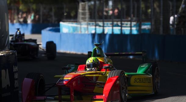Formula E: Superb win for De Grassi in Mexico