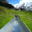 VIDEO: This slide isn't for the faint-hearted