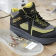 Vibram Hero: walking is recharging