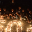 World switches off lights for Earth Hour