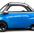 Microlino. Not a car, but the future of urban mobility.