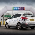 Two new distance records for hydrogen fuel cell electric vehicles set!