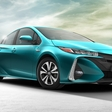 World premiere of Toyota's second-generation Prius Plug-in Hybrid