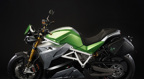 Energica motorcycles takes the E-bikes market to another level