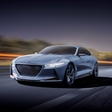 Welcome, Genesis Hybrid Sports Sedan!