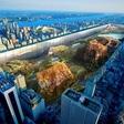 Winner of 2016 eVolo Skyscraper Prize gives 'concrete jungle' a whole new meaning