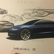 Tesla Model 3 electric car boasts skyrocketing pre-orders!