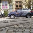 Hydrogen car sharing is heading to Munich