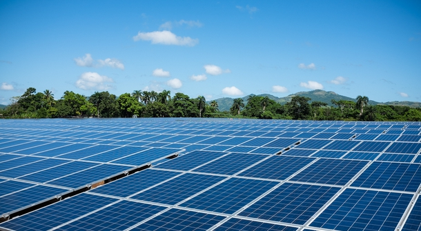 €300m for 19 green projects in Africa