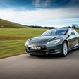 Tesla Model S sets new distance record