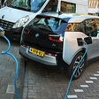 Dutch parliament strives towards all-electric sales by 2025