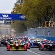 Di Grassi extends Formula E champinonship lead in Paris