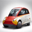 Gordon Murray's city car concept goes on with the help from Shell