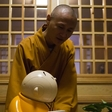 Robotic monk will explain you the meaning of life