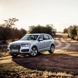 Audi Q7 e-tron: Excellent even among hybrids