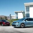 Chrysler has a plug-in hybrid minivan
