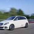 Leicester footbal players will get Mercedes-Benz E-Class ED