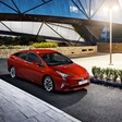 Toyota Prius: Holding on the Roots