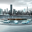 Oceans and seas in New York's transparent biomes