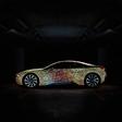 BMW i8 Futurism Edition celebrates the brand's 50 years in Bella Italia