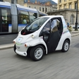 Toyota and partners' car-sharing project in Grenoble sees positive first results