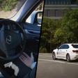 World leaders testing the autonomous Toyota