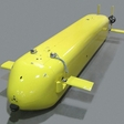 GM and U. S. Navy are developing fuel cell-powered underwater unmanned vehicles