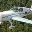 Successful test flight of the new 260 kW Siemens electric aircraft motor