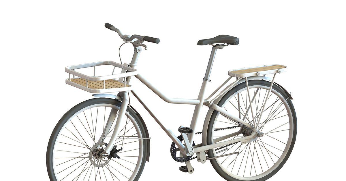 Sladda a chainless bicycle from ikea coming soon for Ikea sladda bike