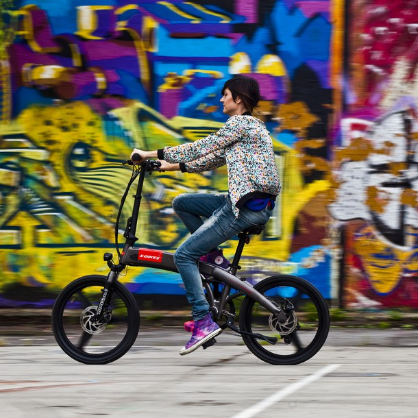 S-Bikes is not only about electric bicycles. It's about personifying the concept of modern mobility, changing current trends and satisfying the needs of today's urban travel.