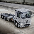 Daimler introduces new electric transport solutions
