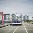 Mercedes-Benz Future Bus is forecasting the future of autonomous public mobility