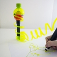 Renegade: the world's first 3D Pen to run on plastic waste