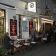 Die Biowirtin: 100% organic restaurant where organic magic happens