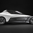 Nissan brought its electric sports car to Rio