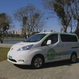 Nissan introduces the world's first Solid-Oxide Fuel Cell technology