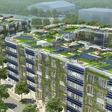 'Living Community': the world's biggest passive housing complex is being built in Germany