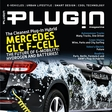 Plugin Magazine 6: Plug in. Drive off. Enjoy. In stores now!