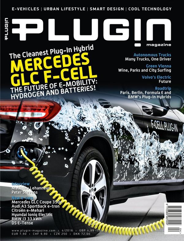 Plugin magazine 04/2016